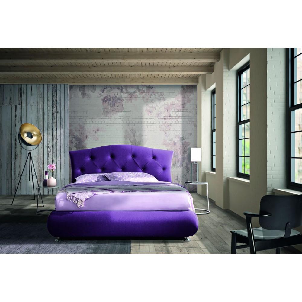 Кровать KING COBALTO