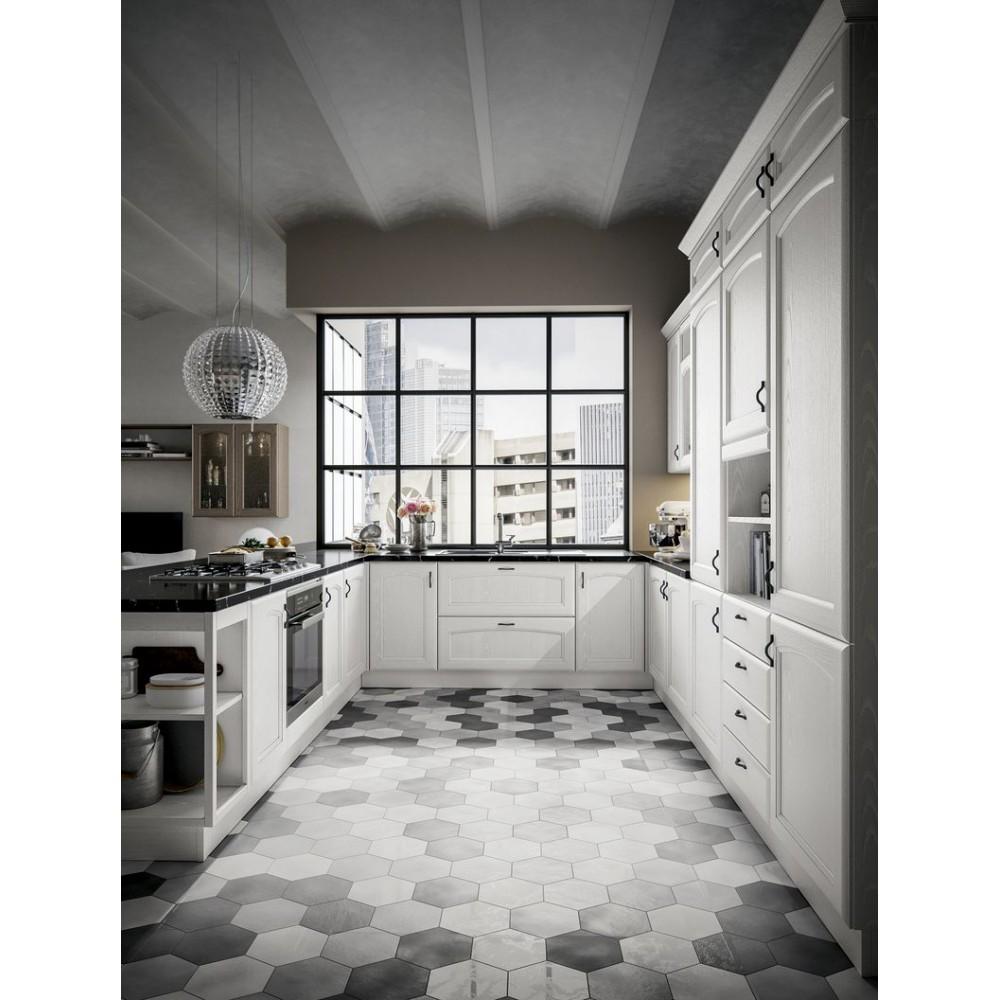 Кухня CANTICA 01