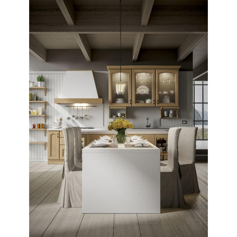 Кухня CANTICA 02