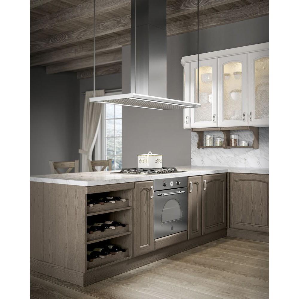 Кухня CANTICA 05