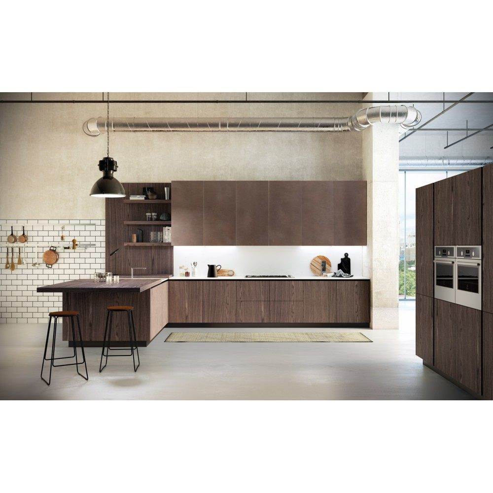 Кухня BKSYSTEM