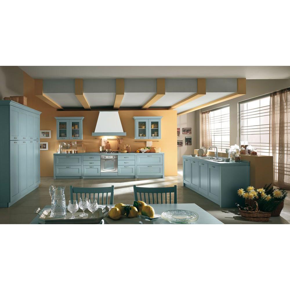 Кухня Azzurro