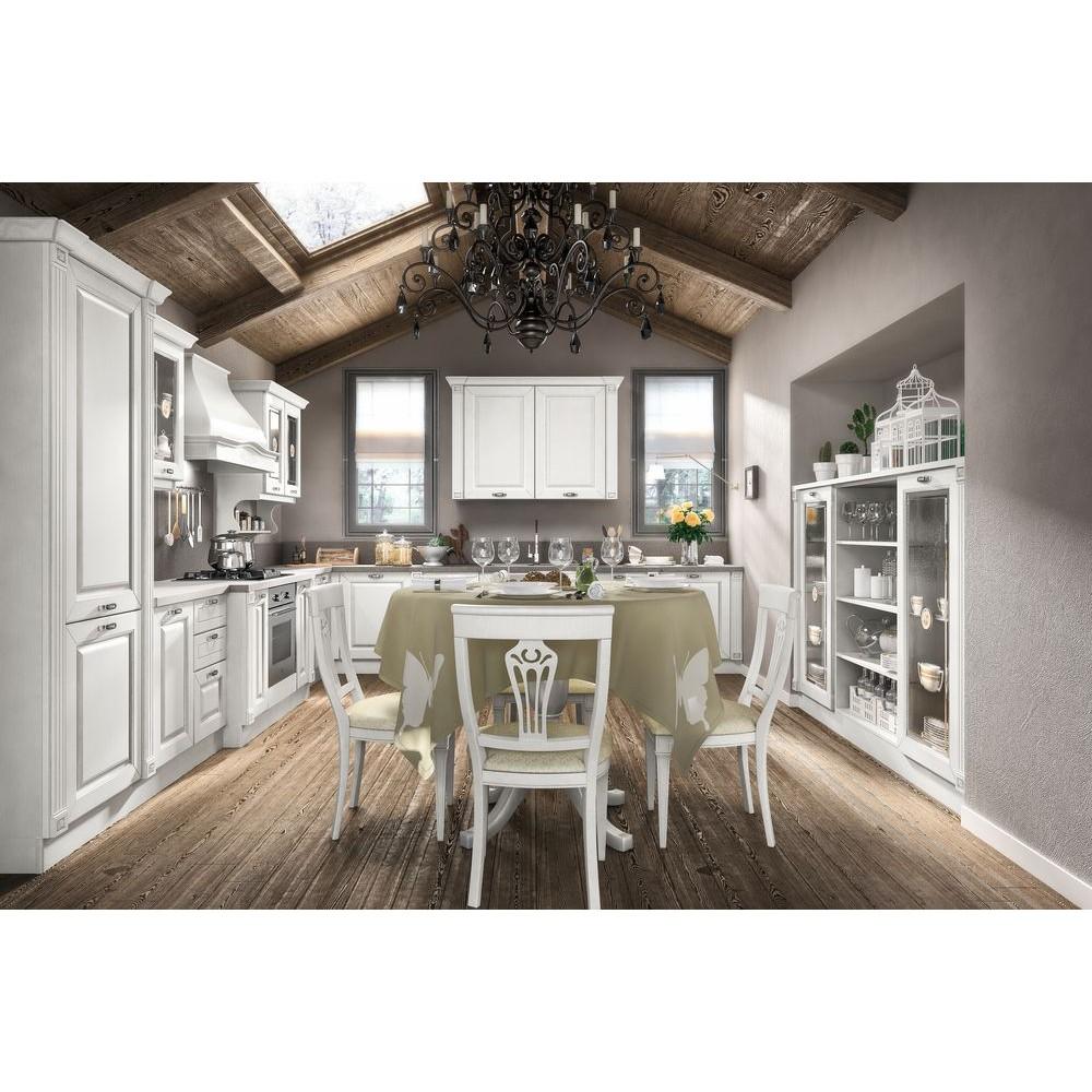 Кухня BIANCO REGALE