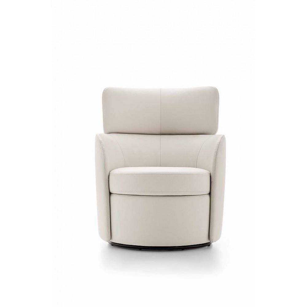 Кресло CLAIRE SWIVEL
