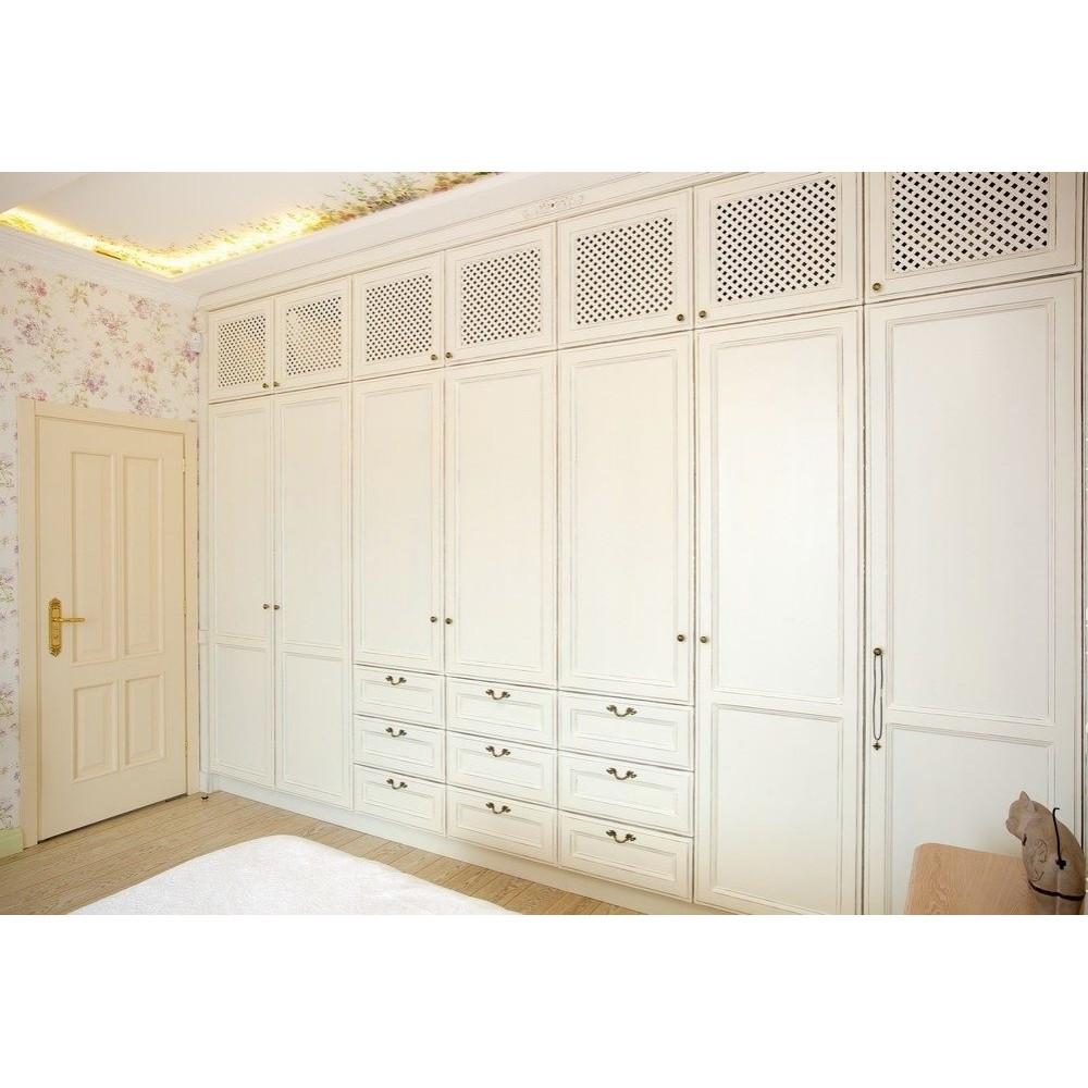 Шкаф 7 дверный