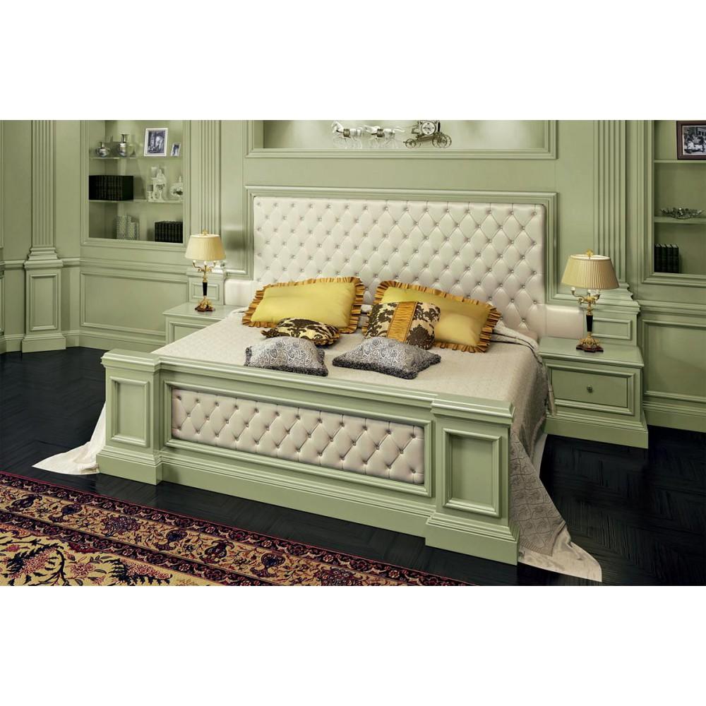 Кровать WHITEHALL COMP013